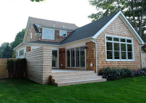 East Hampton Renovation