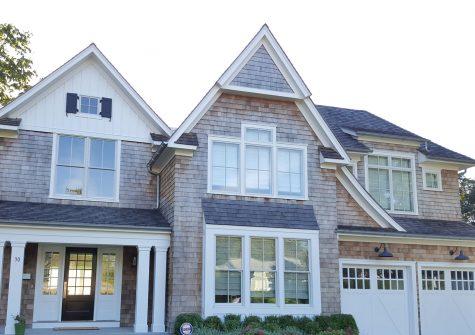 Bridgehampton New Residence