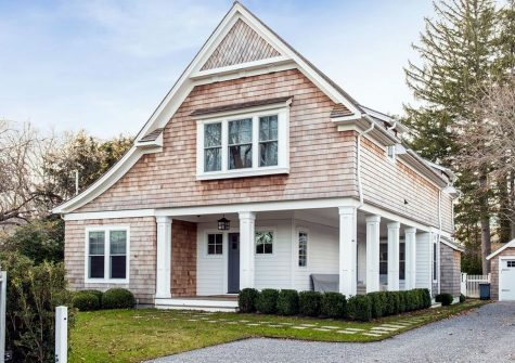 East Hampton Osborne Renovation and Addition