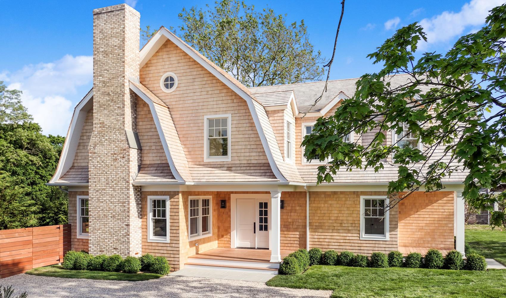 Bellport New Residence