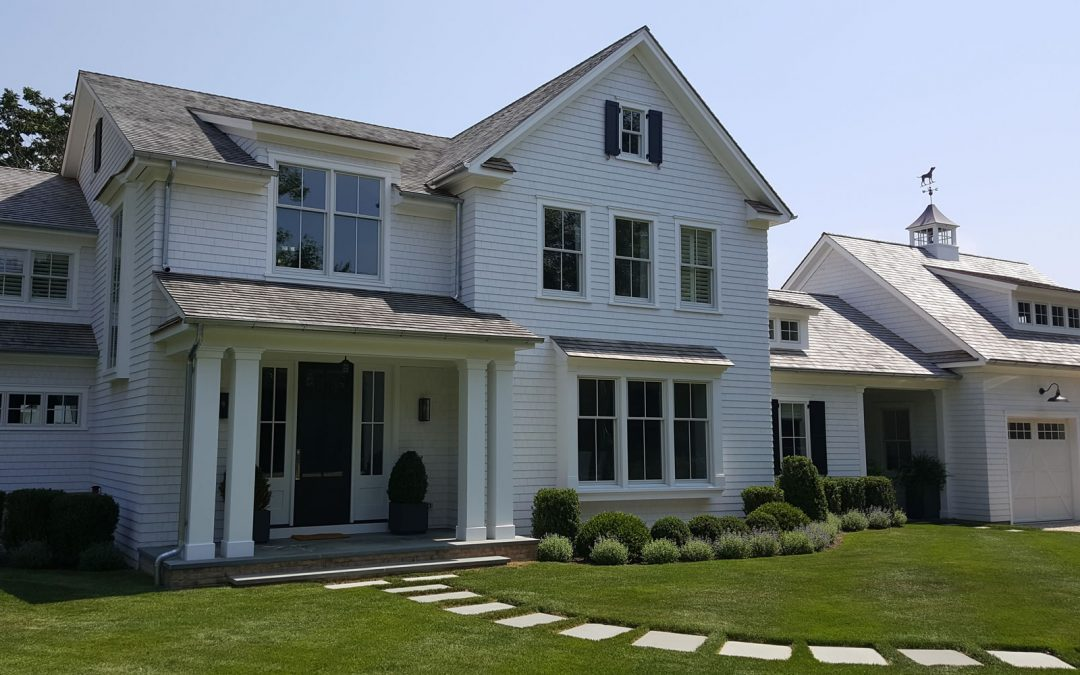 East Hampton Huntting New Residence