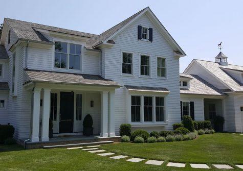 East Hampton Huntting New Residence